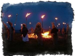 Славянские языческие праздники и обряды