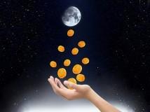Денежные ритуалы на новолуние — познайте источник истинного богатства