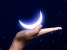 Заговоры бородавок на растущую луну