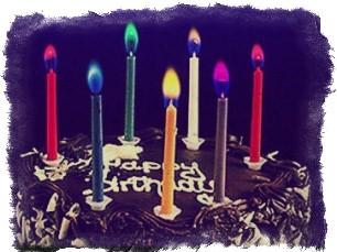 Магия дня рождения: ритуалы и обряды