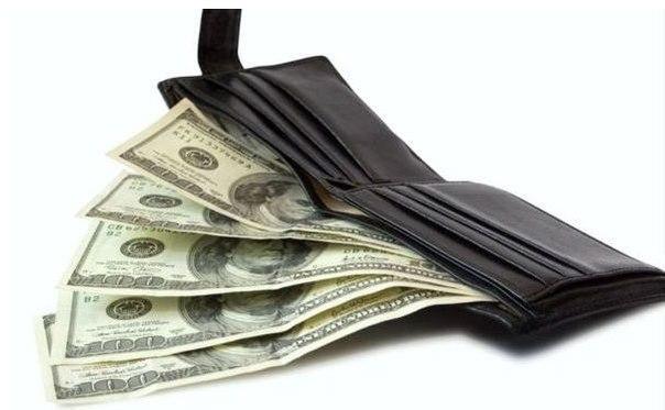Магия на подаренные деньги магия деньги удача новолуние