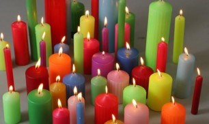 Обряд на исполнение желания со свечой