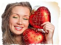 Новогодние ритуалы на любовь