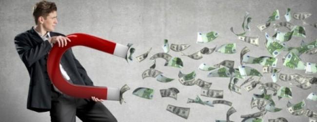 ритуалы на деньги