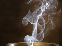 Заговор с хвойным дымом