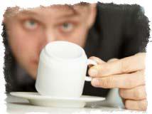 Гадание на кофейной гуще - правила