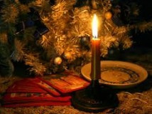 Карточные расклады на Рождество