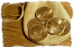 снять с себя денежную порчу