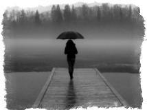 Порча на одиночество — признаки