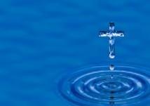 Как правильно умыть ребенка святой водой от сглаза?