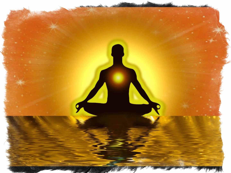 Кундалини мантра йога - вишудха хам