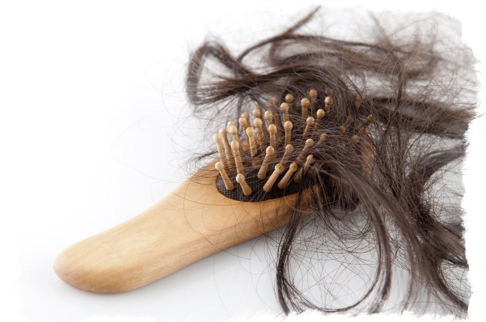 Порча на волосы как определить