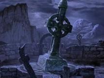 Кладбищенский ритуал на болезнь врага