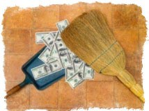 сильный заговор на продажу дома на веник