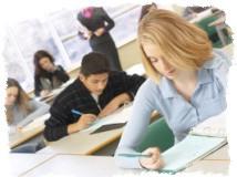 Заговоры на сдачу экзаменов