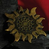 черное солнце значение у славян