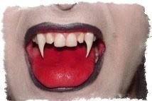 Как стать вампиром в реальной жизни?