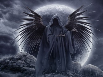 Как призвать ангела смерти?