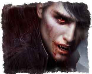 как вызвать вампира днем в домашних условиях