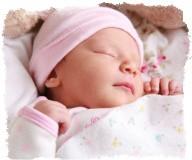 защитить новорожденного от сглаза