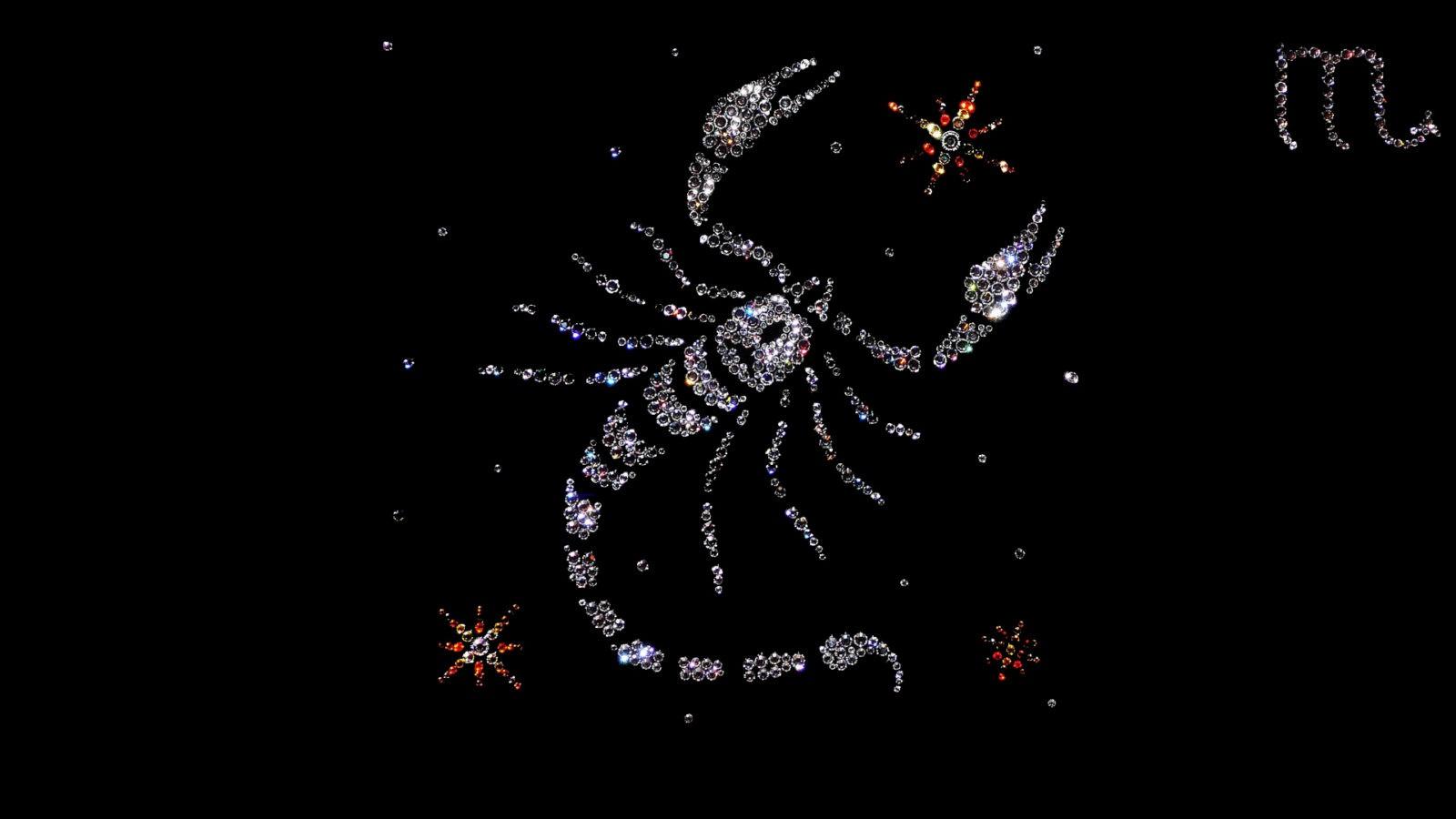 Камни талисманы для Скорпиона с сильной защитой рекомендации