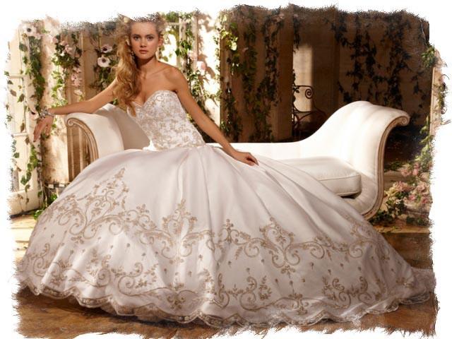 Свадебное платье во сне гладить