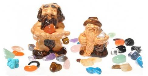 камни обереги от сглаза и порчи