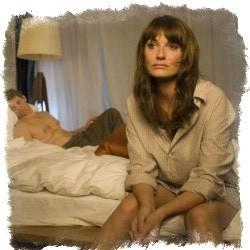 Сексуальная остуда мужа от жены