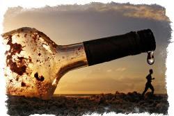 порча на алкоголизм как снять