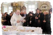 суеверия, связанные с похоронами