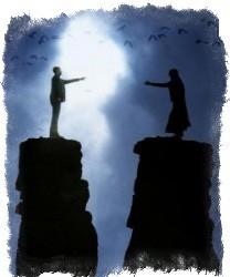 Порча на отношения — как снять