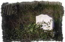 как снять порчу сделанную на кладбище