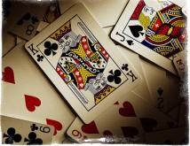 Гадания на игральных картах: расклады, сочетания карт, правила