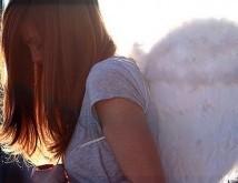 Как стать ангелом?