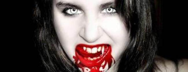 Как сделать из своего вампира 61