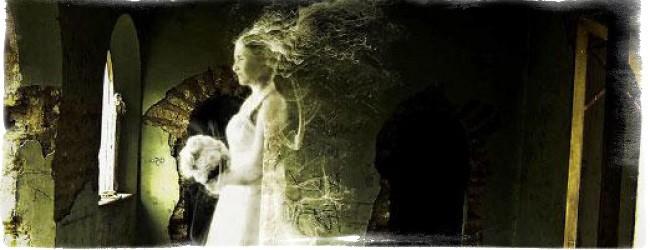 Как вызвать призраков в домашних условиях 26