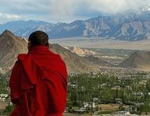 Тибетское гадание Мо онлайн