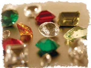 Ювелирные камни и их магическое значение