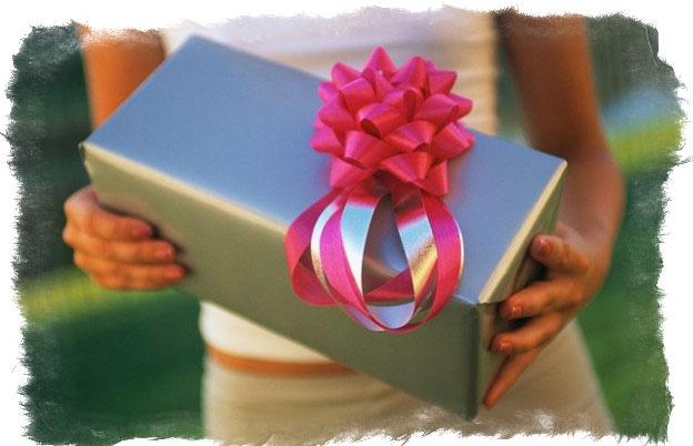 Подарки мастер классы в фото