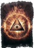 амулет всевидящее око купить