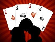 Магическая атмосфера сделает гадание на игральных картах на любимого идеальным