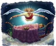 вызов ангела хранителя