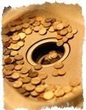 приметы на деньги и богатство
