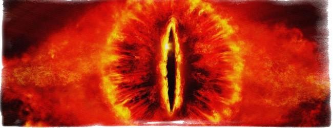 амулет всевидящее око
