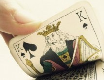 Гадание на короля онлайн