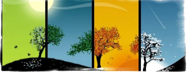 Народные приметы о погоде на весну