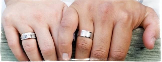 1a7a704342be Какими должны быть обручальные кольца и приметы про них