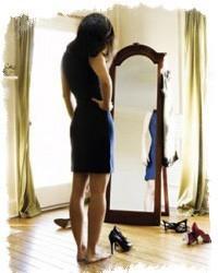 зеркало в подарок примета