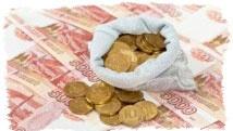 Сильный заговор на удачу и на деньги
