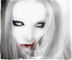 Как найти вампира?